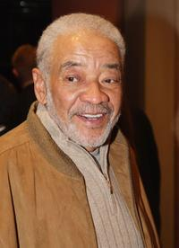 Bill Withers at the Our Time Theatre Company honoring of Howard Bingham.