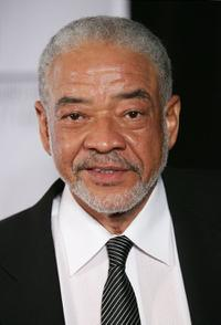 Bill Withers at the 2005 Songwriters Hall Of Fame induction ceremony.