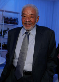Bill Withers at the Soul Train Awards 2012 in Las Vegas.