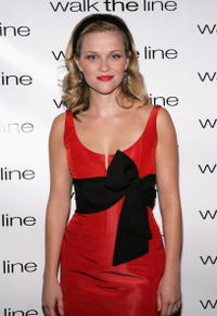 Reese Witherspoon at the N.Y. premiere of