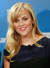 Reese Witherspoon at the