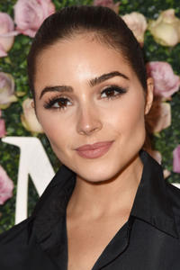 Olivia Culpo at Max Mara celebrates Zoey Deutch - The 2017 Women In Film Max Mara Face of the Future event in Los Angeles.