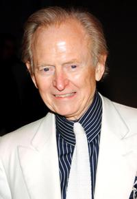 Tom Wolfe at the Atlantic Magazine's 150th Anniversary celebration.