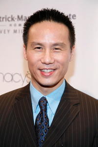 B.D. Wong at the 2008 Emery Awards.