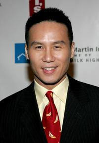 B.D. Wong at the Hetrick-Martin Institute's 2005 Emery Awards.