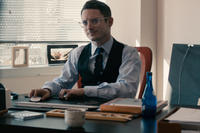 Elijah Wood as Scott in