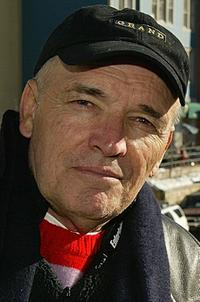 Tom Bower at the 2004 Sundance Film Festival.
