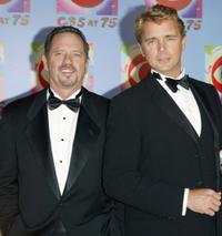 Tom Wopat and John Schneider at the