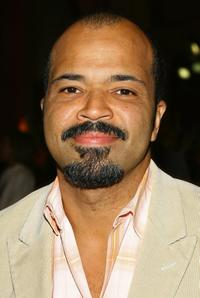 Jeffrey Wright at the Human Rights First Gala Awards Dinner.
