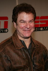 Robert Wuhl at the Next House ESPN The Magazine party.