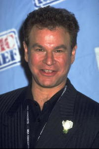 An Undated File Photo of Actor Robert Wuhl.