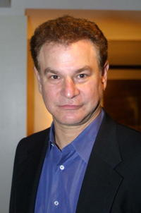 Robert Wuhl at the U.S. Open Tennis party.