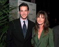 Noah Wyle and wife Tracy at the 5th Annual Prism Awards.