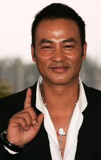 Simon Yam at the photocall of