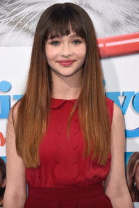Malina Weissman at the California premiere of