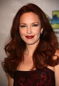 Amy Yasbeck at the 17th Annual Night Of 100 Stars Oscar Gala.