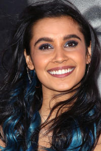 Sophia Ali at the premiere of Blumhouse's