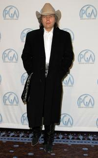 Dwight Yoakam at the 19th annual Producers Guild Awards.