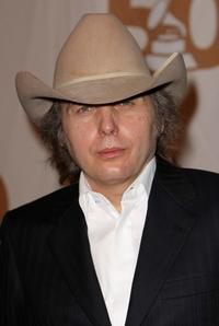 Dwight Yoakam at the Recording Academy's Special Merit Awards ceremony.