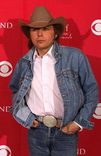 Dwight Yoakam at the 41st Annual Academy Of Country Music Awards.