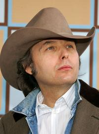 Dwight Yoakam at the Film Independent's 2006 Independent Spirit Awards.