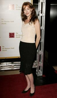 Kathleen York at the 10th Annual Art Directors Guild Awards.