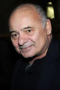 Burt Young at the Academy of Motion Picture Arts & Sciences' Official New York Oscar Night party.