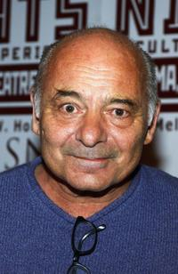 Burt Young at the closing night gala and screening of