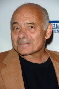Burt Young at the 21st Genesis Awards presented by The Hollywood Humane Society.