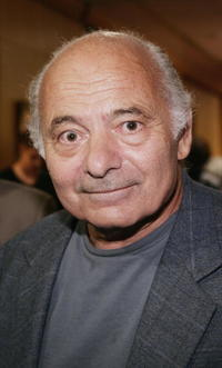 Burt Young at the Academy of Motion Picture Arts and Sciences