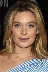 Rachel Keller at the premiere of FX's