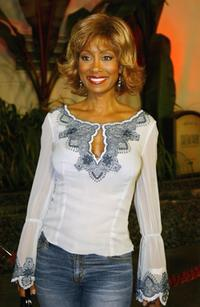 Tanya Boyd at the Hollywood premiere of