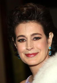 Sean Young at the 60th annual DGA Awards.