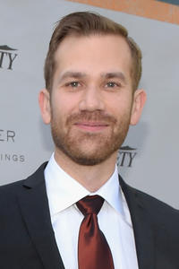 Aaron Moorhead at Variety's Creative Impact Awards And 10 Directors To Watch.