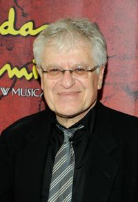 Jerry Zaks at the Broadway opening of