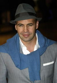 Billy Zane at the UK Gala premiere of