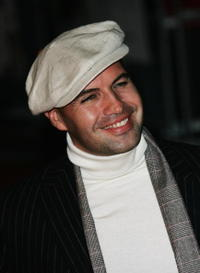 Billy Zane at the BFI London Film Festival Gala Screening of