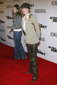 Lara Flynn Boyle at the film premiere of