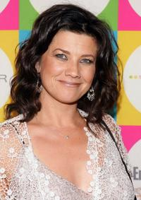 Daphne Zuniga at the