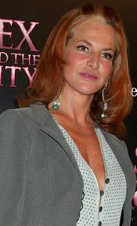 Giuliana de Sio at the Italian premiere of