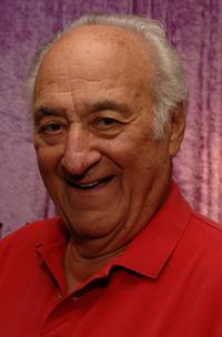 Jerry Adler at the HBO Luxury Lounge.