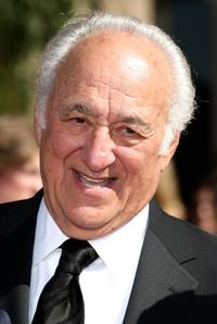 Jerry Adler at the 59th Annual Primetime Emmy Awards.