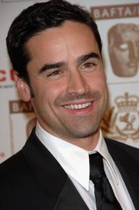 Jesse Bradford at the 15th Annual British Academy of Film and Television Arts Los Angeles Britannia Awards.