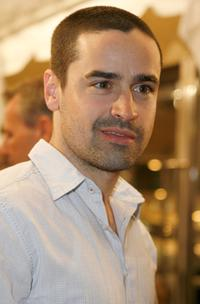 Jesse Bradford at the Toronto International Film Festival world premiere of