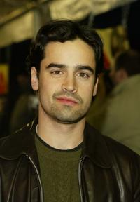 Jesse Bradford at the Sundance Film Festival premiere of