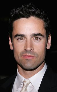 Jesse Bradford at the California premiere of