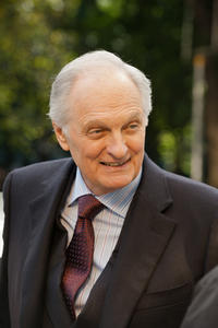 Alan Alda in