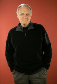 Alan Alda at the 2007 Sundance Film Festival.