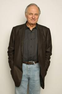 Alan Alda at the 2008 Sundance Film Festival.