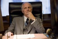Alan Alda as Gregory Lawson in
